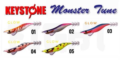 KEYSTONE Monster Tune
