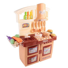 Plastic Toy Kitchen