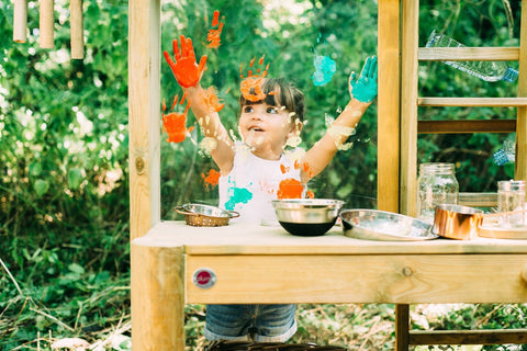 Image of plum-discovery-mud-pie-kitchen AfterPay ZipPayAll Things For Kids Melbourne Sydney Adelaide Brisbane Gold Coast Online Buy Now