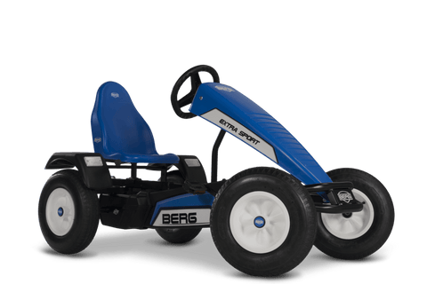 Berg Extra Sport BFR Kids Pedal Go Kart Buy Now on Afterpay All Things For Kids
