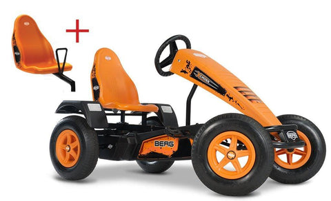 Image of Berg X-Cross BFR Pedal Kart Afterpay All Things for Kids Buy Zippay