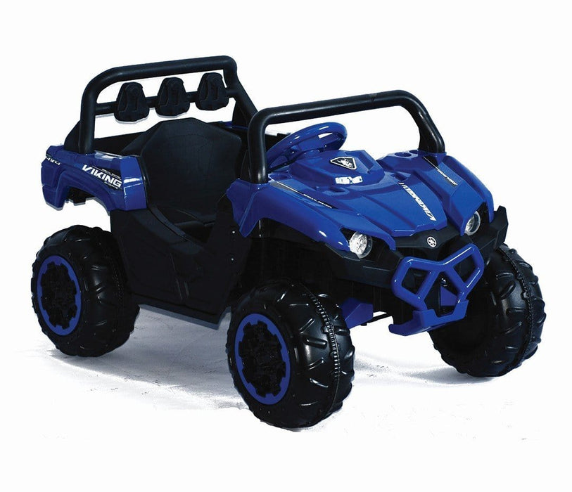 Yamaha Viking 12 Volt Ride-On Boys Blue Yamaha Viking 12 Volt Ride-On Boys Blue
