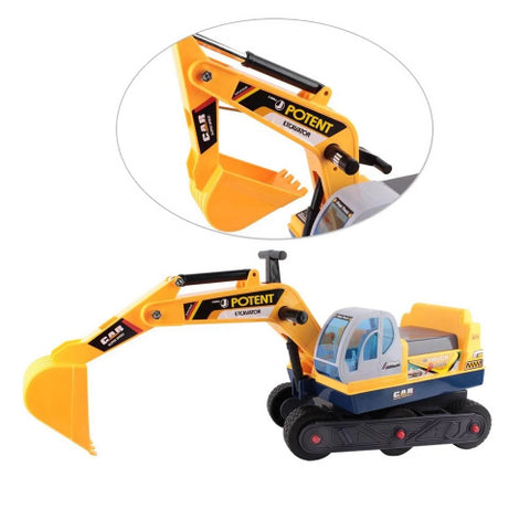 Kids Ride On Excavator Buy Now on Afterpay All Things For KidsKids Ride On Excavator Buy Now on Afterpay All Things For Kids