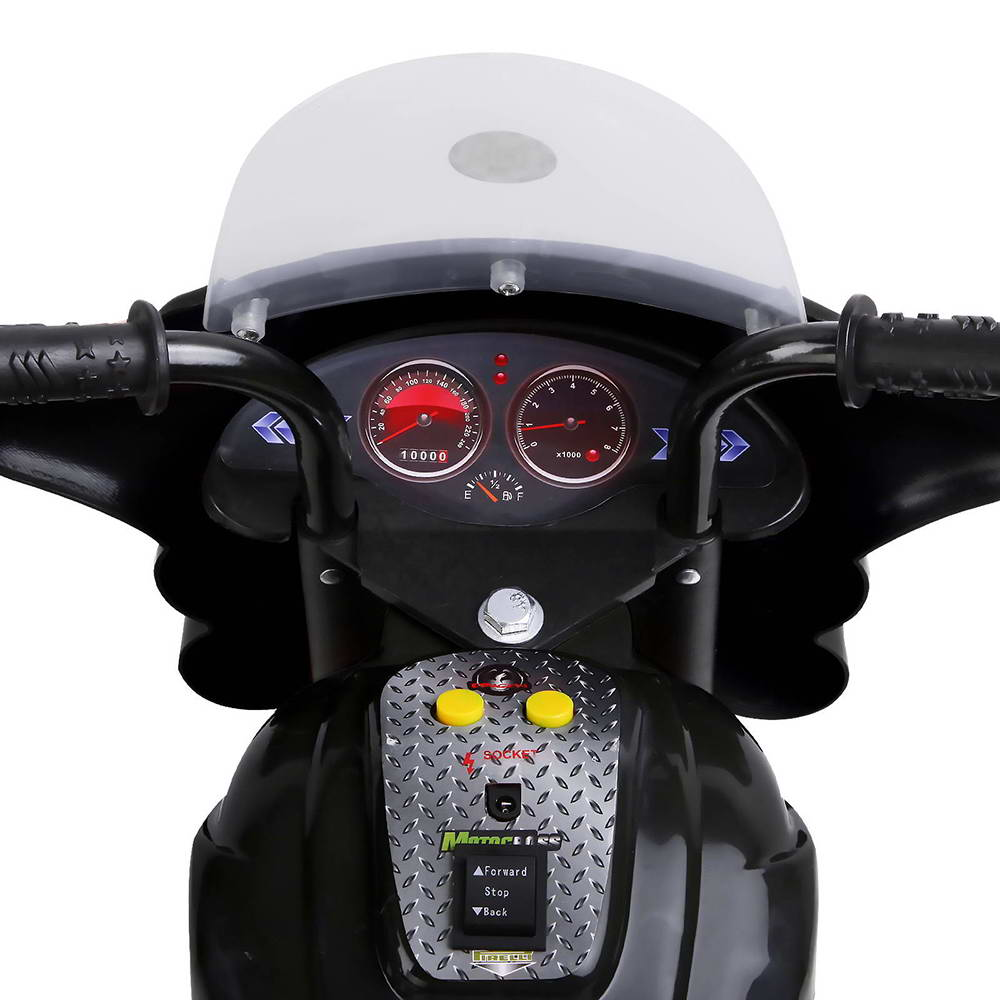 kids-ride-on-motorbike-a-black AfterPay ZipPayAll Things For Kids Melbourne Sydney Adelaide Brisbane Gold Coast Online Buy Now Kids Ride on Police Motorbike Buy Now on Afterpay All Things For Kids