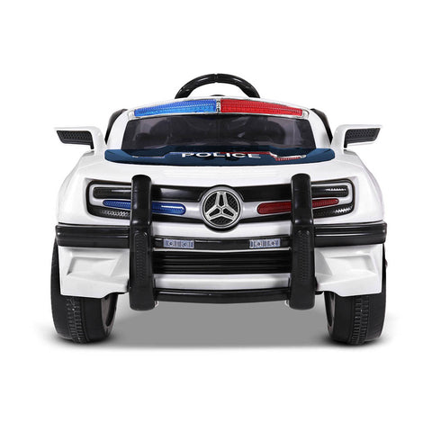 Police Kids Ride On Cars Buy Now on Afterpay All Things For Kids