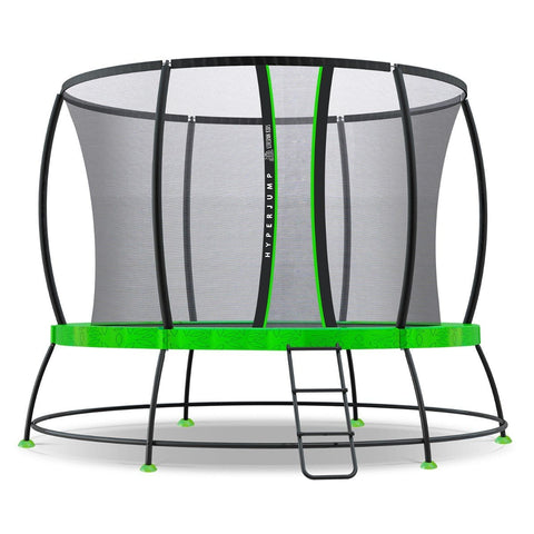 10ft HyperJump3 Springless Trampoline By Lifespan Lifespan Kids Trampoline allthingsforkids.myshopify.com afterpay zip