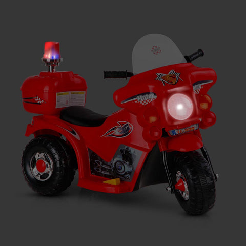 Image of kids-ride-on-motorbike-red AfterPay ZipPayAll Things For Kids Melbourne Sydney Adelaide Brisbane Gold Coast Online Buy Now