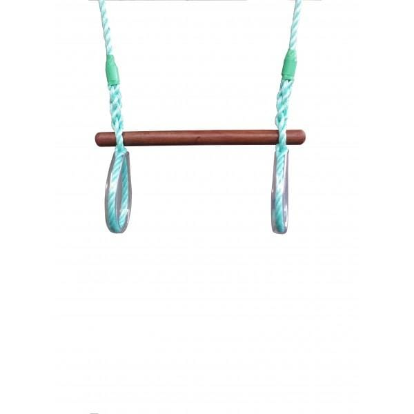 Trapeze & Rings by Aussie Swings Aussie Swings Swing Sets allthingsforkids.myshopify.com afterpay zip