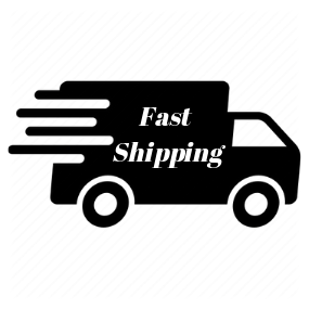 Image of Fast Shipping