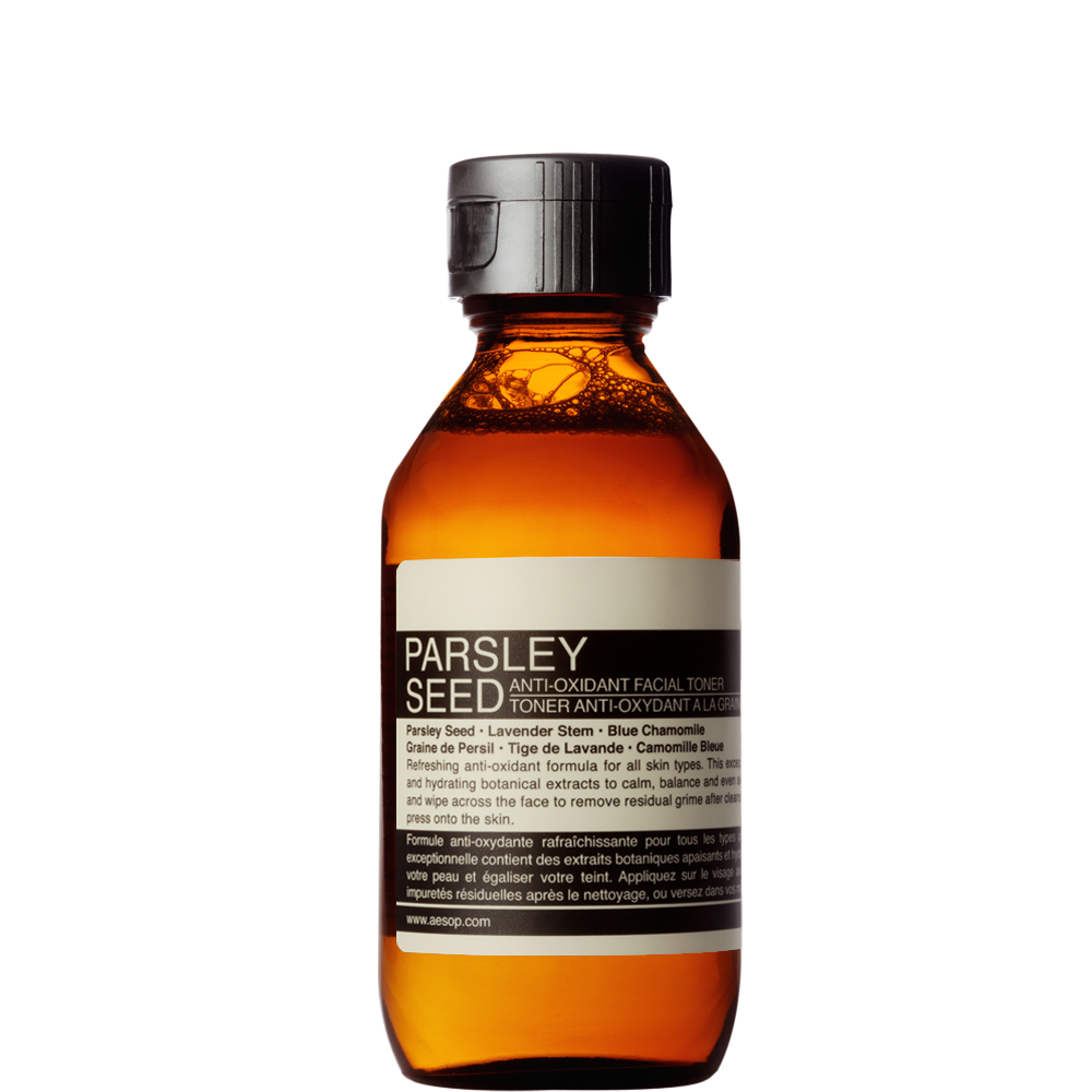 Aesop Parsley Seed Anti-Oxidant Facial Toner