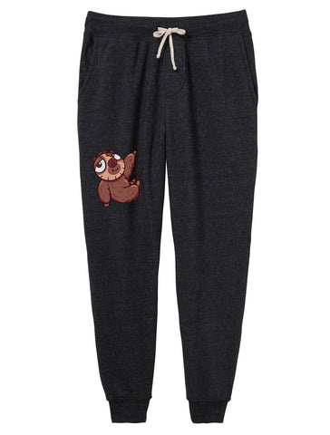 Crensloth Premium Sweatpants (Normal Sloth)