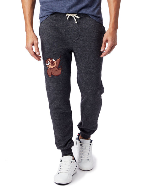 Crensloth Premium Sweatpants Model (Normal Sloth)