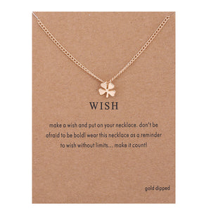 The Wish Necklace