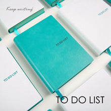 Cute To-Do List Planner
