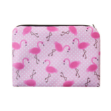 Makeup Bags- Varied Options