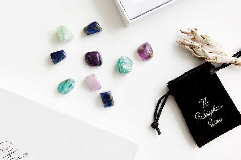 Intuition Crystal Collection