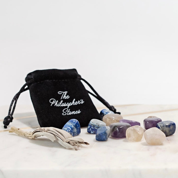 Spiritual Connection Crystal Collection