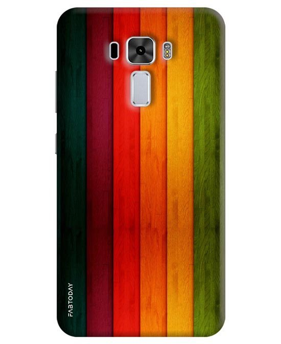 release date: fd810 72c50 Abstract Back Cover for Asus Zenfone 3 Laser