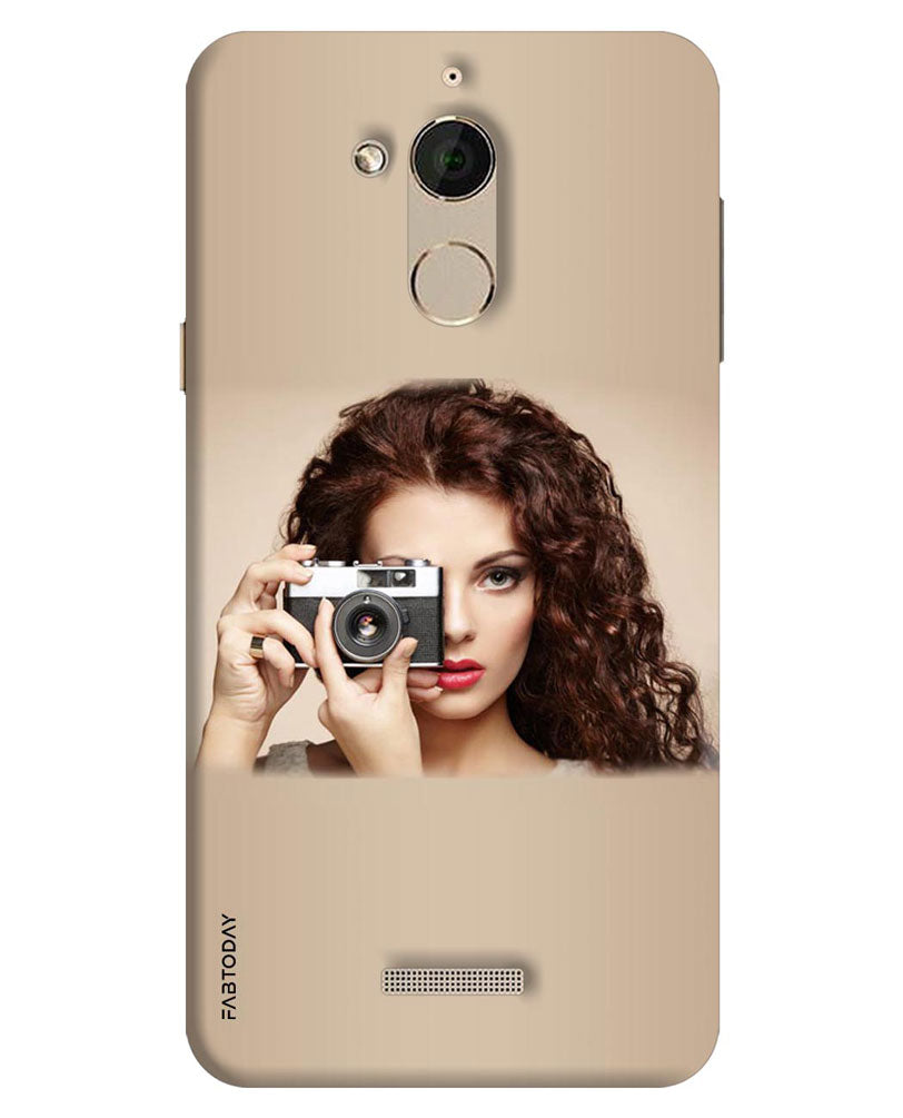 Coolpad Note 5 Cover