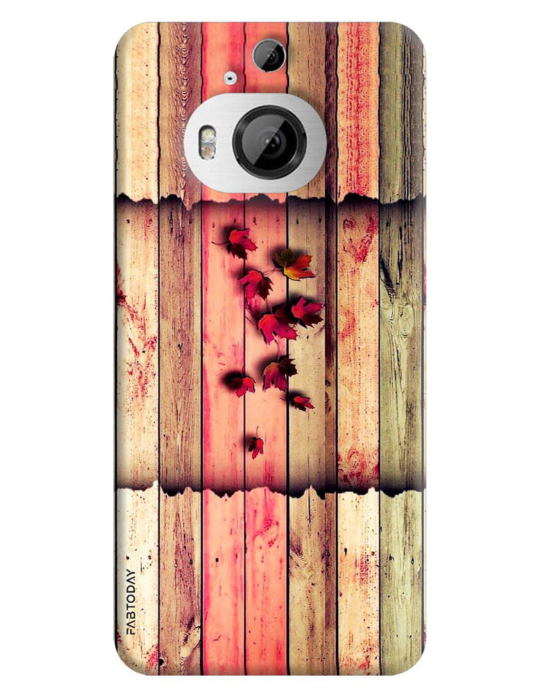 HTC One M9 Plus Cover