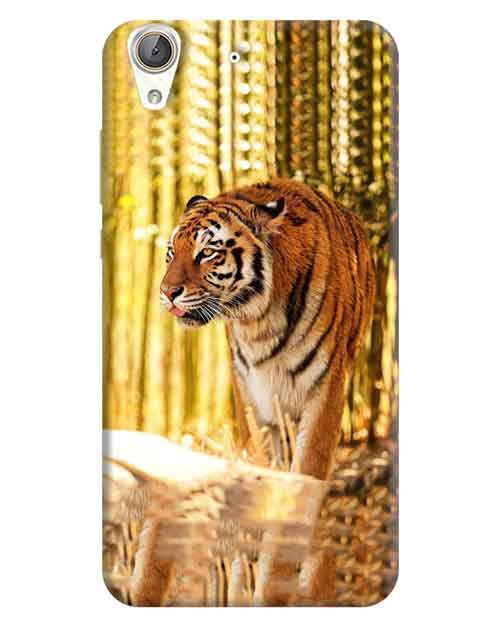 Tiger Huawei Honor Holly 3 Mobile Cover