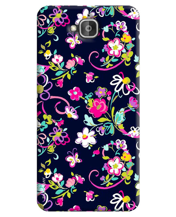 Huawei Honor Holly 2 Plus Cover
