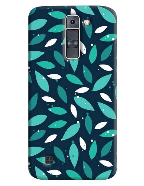 Abstract LG K7 LTE Mobile Cover