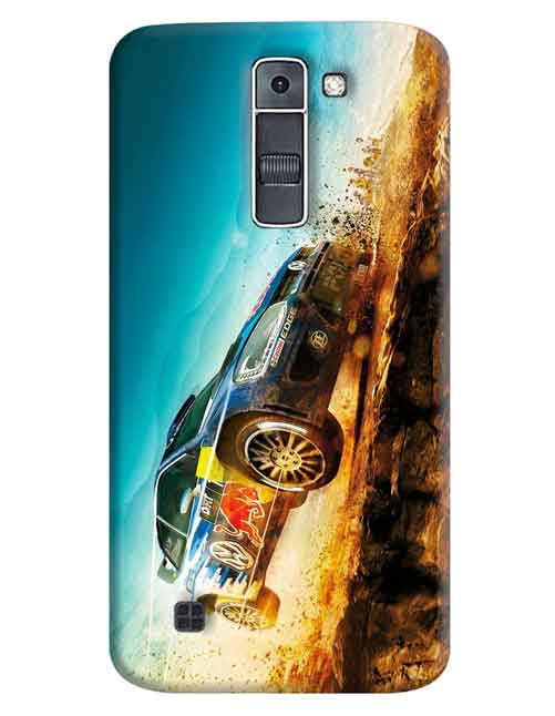 Cars LG K7 Mobile Cover