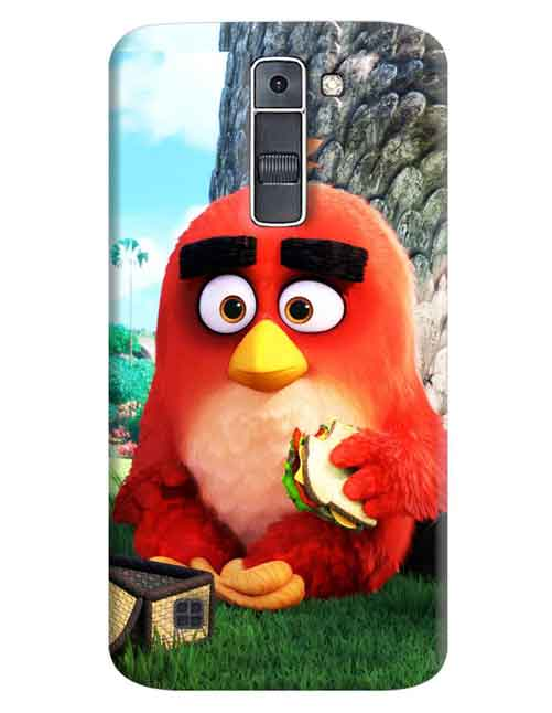 Angry Birds LG K7 Mobile Cover