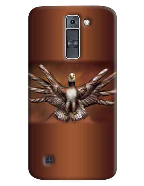 Eagle LG K7 Mobile Cover