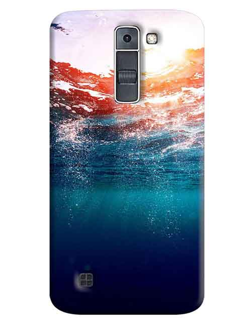 Nature LG K7 Mobile Cover