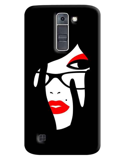 Creative Graphics LG K7 Mobile Cover