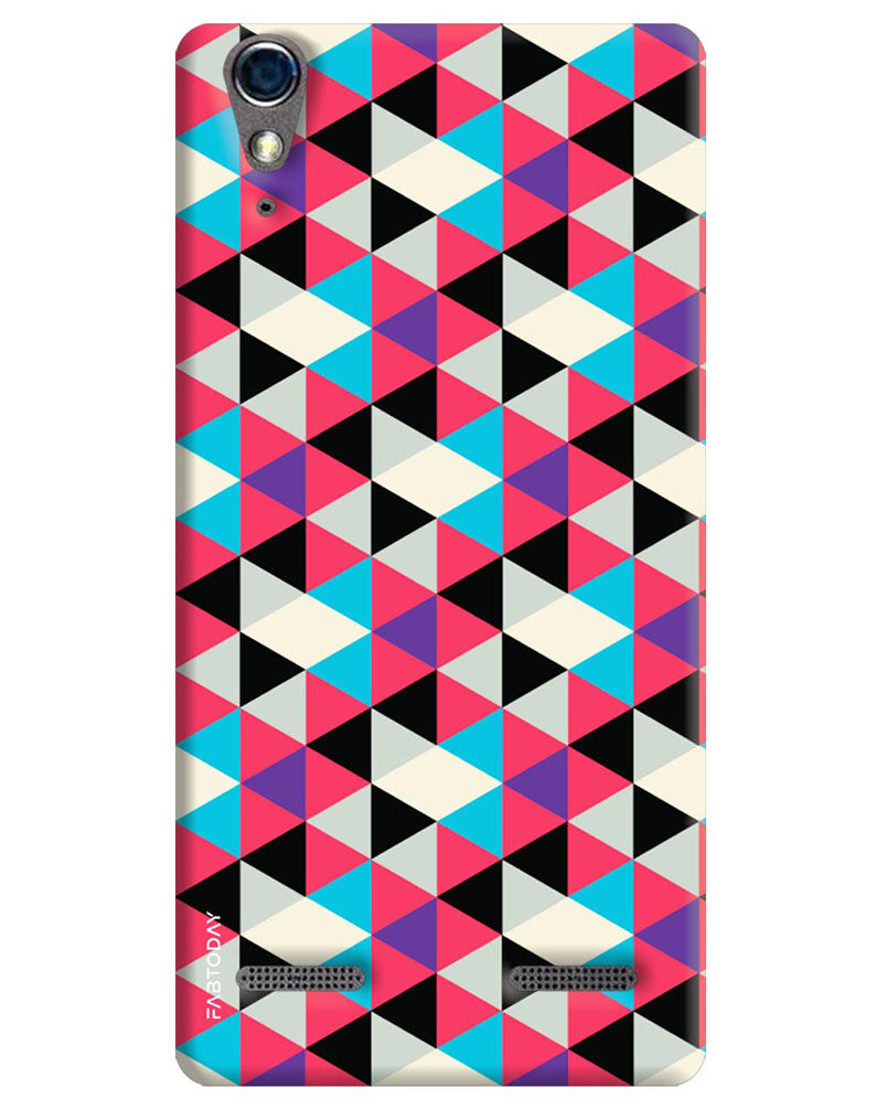 Lenovo A6000 plus Cover