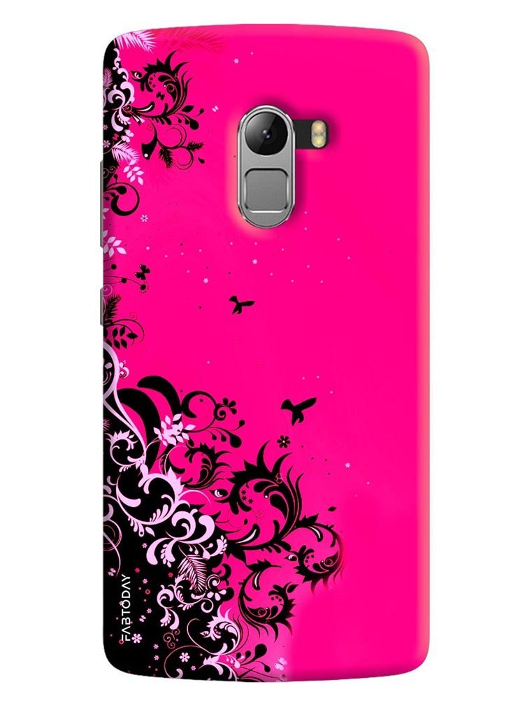 lenovo k4 note cover