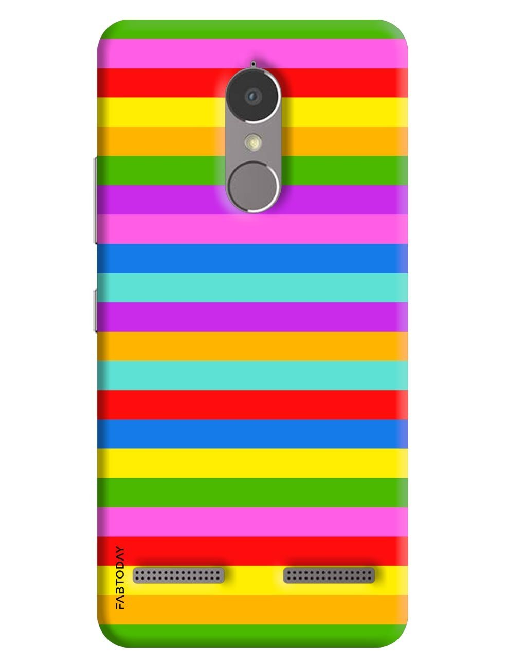 lenovo k6 power cover