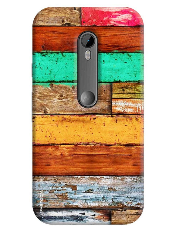 moto g turbo  cover