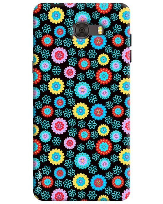 Samsung Galaxy C7 Cover