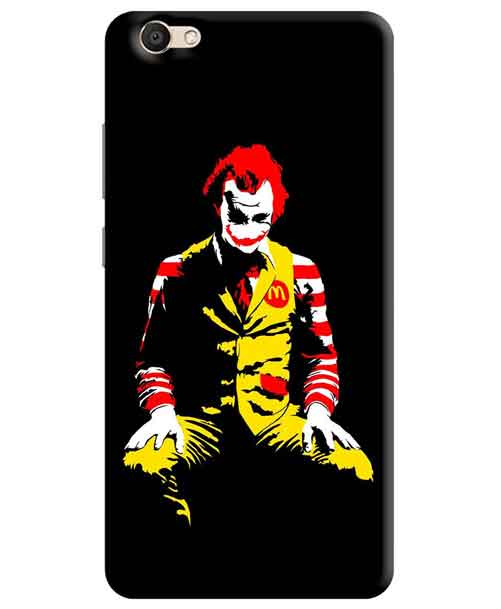 Joker Vivo V5 Mobile Cover