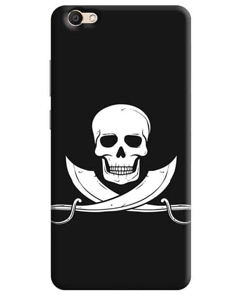 Cartoon Vivo V5 Mobile Cover