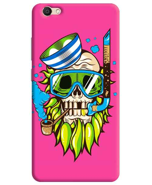 Creative Graphics Vivo V5s Mobile Cover