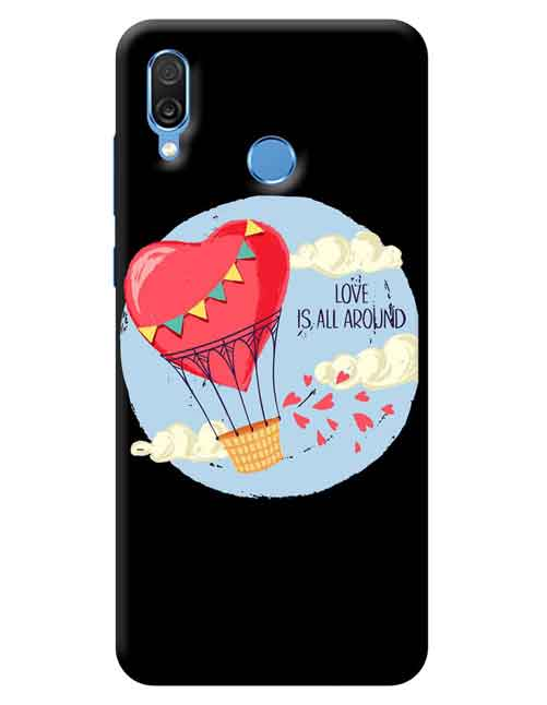 Rangoli Patterns Honor Play Mobile Cover