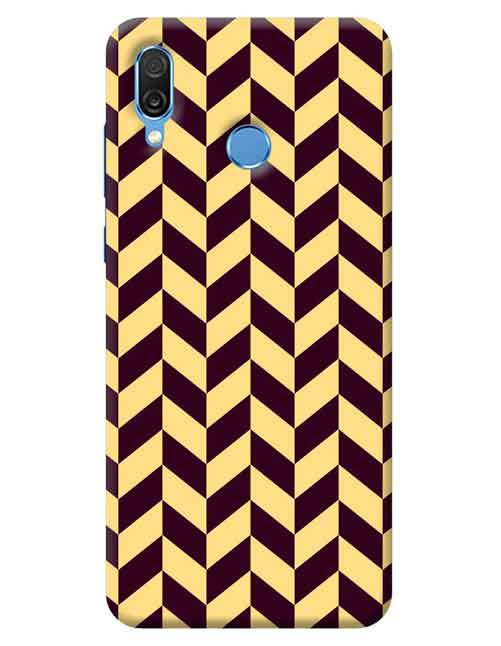 Tiger Honor Play Mobile Cover