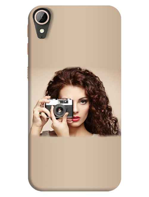Creative Graphics HTC Desire 830 Mobile Cover