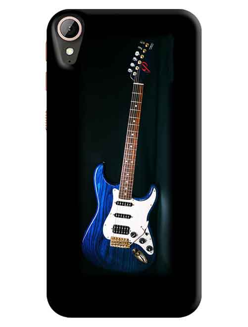 Guitar HTC Desire 830 Mobile Cover