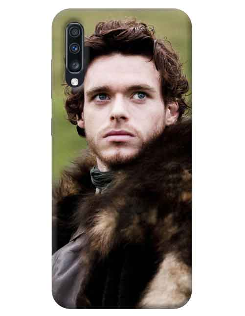 Game of Thrones Samsung Galaxy A70 Mobile Cover