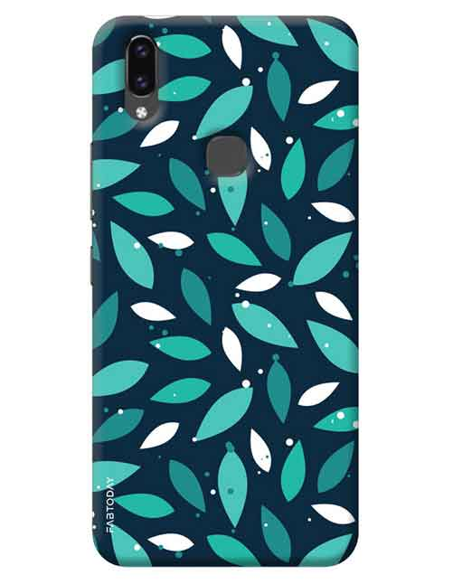 Abstract Vivo V9 Youth Mobile Cover