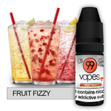 Fruit Fizzy