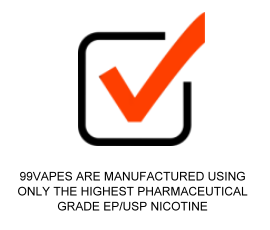 HIGH GRADE NICOTINE