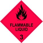 <small>Class 3 </small>Flammable Liquid Storage