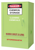 Cleaning Chemical Storage - 30L